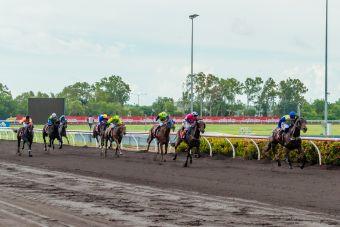 Race 5 Rosherville.2