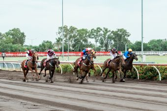 Race 1 Bon Aire.3