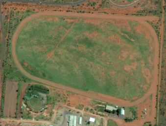 google map Tennant Creek