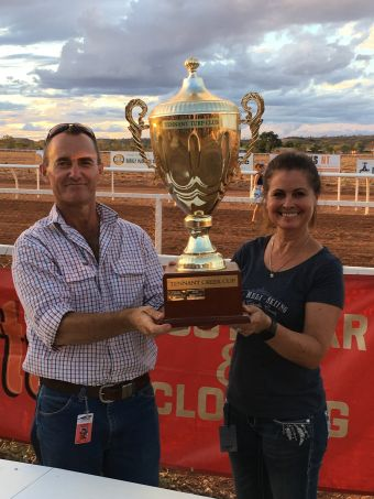 tennant creek cup 2019