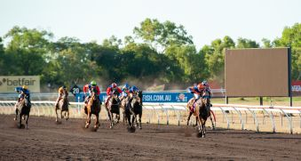 Race 6 Godoldcoast