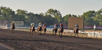 Race 6